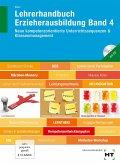 Lehrerhandbuch Erzieherausbildung Band 4