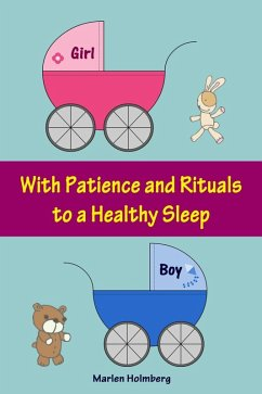 With Patience and Rituals to a Healthy Sleep (eBook, ePUB)