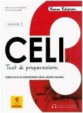 CELI 3 - test di preparazione