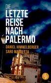 Die letzte Reise nach Palermo (Krimi) (eBook, ePUB)