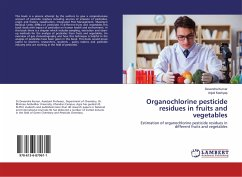 Organochlorine pesticide residues in fruits and...