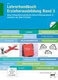Lehrerhandbuch Erzieherausbildung Band 3