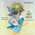 Über das tiefe Meer / Die drei Opale Bd.1 (MP3-Download)