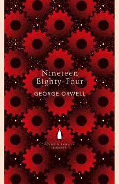 Nineteen Eighty-Four - Orwell, George