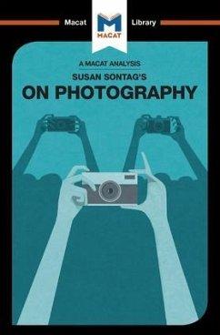 Susan Sontag's On Photography - Epstein, Nico