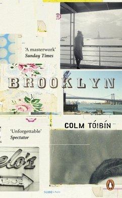 Brooklyn - Tóibín, Colm