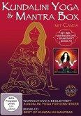 Kundalini Yoga & Mantra Box