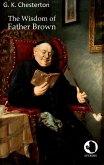 The Wisdom of Father Brown (eBook, ePUB)