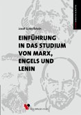 Einführung in das Studium von Marx, Engels und Lenin (eBook, ePUB)