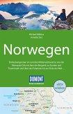 DuMont Reise-Handbuch Reiseführer Norwegen (eBook, PDF)