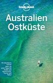 Lonely Planet Reiseführer Australien Ostküste (eBook, ePUB)
