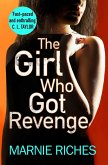 The Girl Who Got Revenge: The addictive crime thriller with a twist you won't see coming (George McKenzie, Book 5) (eBook, ePUB)