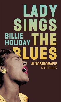 Lady sings the Blues (eBook, ePUB) - Holiday, Billie