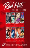 The Complete Red-Hot Collection (eBook, ePUB)