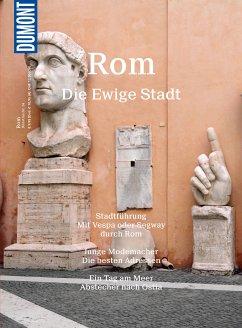 DuMont BILDATLAS Rom (eBook, PDF) - Schaefer, Barbara