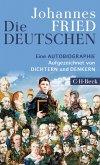 Die Deutschen (eBook, ePUB)