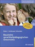 Bausteine sprachheilpädagogischen Unterrichts (eBook, PDF)