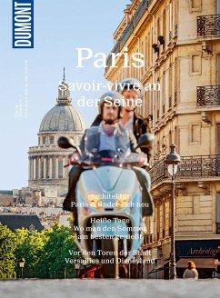 DuMont BILDATLAS Paris (eBook, PDF) - Simon, Klaus