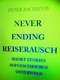 Never Ending Reiserausch (eBook, ePUB)
