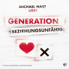 Generation Beziehungsunfähig (MP3-Download) - Nast, Michael