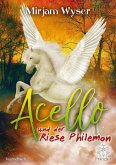 Acello (eBook, ePUB)