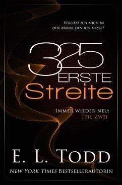 325 Erste Streite (eBook, ePUB)