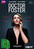 Doctor Foster - Staffel 2 DVD-Box