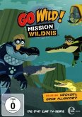 Go Wild! Mission Wildnis - Folge 26: Krokodil oder Alligator?