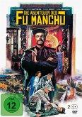Die Abenteuer Des Dr. Fu Manchu - Die klassische TV-Serie