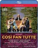 Mozart: Cosi Fan Tutte (Royal Opera House, 2016)