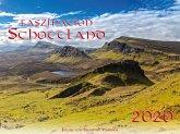 Faszination Schottland Kalender 2020