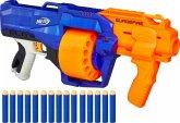 Hasbro E0011EU4 - Nerf, N-Strike Elite Surgefire, Spielzeugblaster