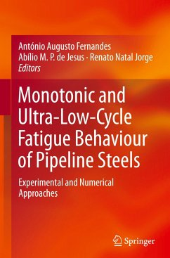 Monotonic and Ultra-Low-Cycle Fatigue Behaviour...