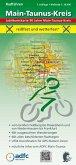 MeKi-Radwanderkarten mit ADFC-Tourenvorschlägen - Radfahren - Main-Taunus-Kreis