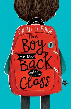 The Boy at the Back of the Class - Rauf, Onjali Q.