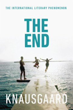 The End - Knausgård, Karl Ove