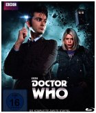 Doctor Who - Staffel 2 - Episode 14-26 BLU-RAY Box