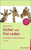 Sicher und frei reden (eBook, PDF)