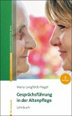 Gesprächsführung in der Altenpflege (eBook, PDF)