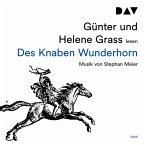 Des Knaben Wunderhorn (MP3-Download)
