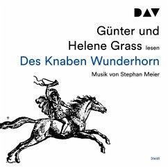 Des Knaben Wunderhorn (MP3-Download) - Grass, Günter