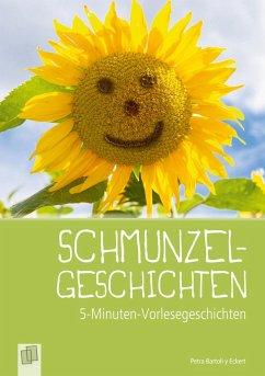 5-Minuten-Vorlesegeschichten für Menschen mit Demenz: Schmunzelgeschichten (eBook, ePUB) - Bartoli Y Eckert, Petra