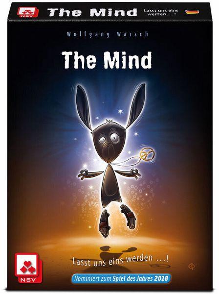 The Mind (Spiel)