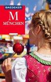 Baedeker Reiseführer München (eBook, ePUB)