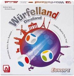 Würfelland (Spiel)