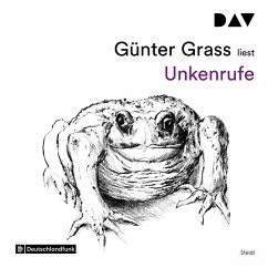 Unkenrufe (MP3-Download) - Grass, Günter