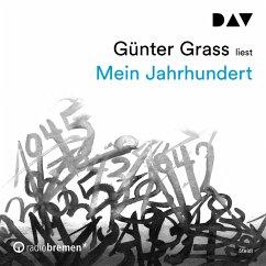 Mein Jahrhundert (MP3-Download) - Grass, Günter