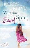 Wie eine Spur im Sand (eBook, ePUB)