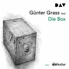 Die Box (MP3-Download) - Grass, Günter