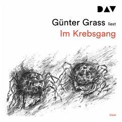 Im Krebsgang (MP3-Download) - Grass, Günter